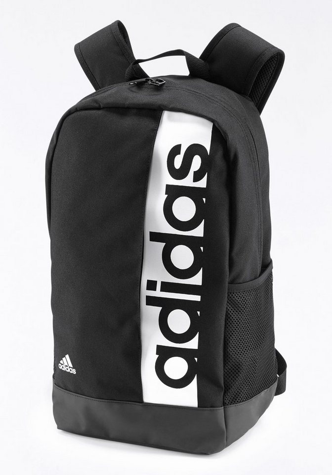 cheap for sale cheap sale huge selection of adidas Performance Sportrucksack »LINEAR PERFORMANCE BACKPACK« online  kaufen   OTTO