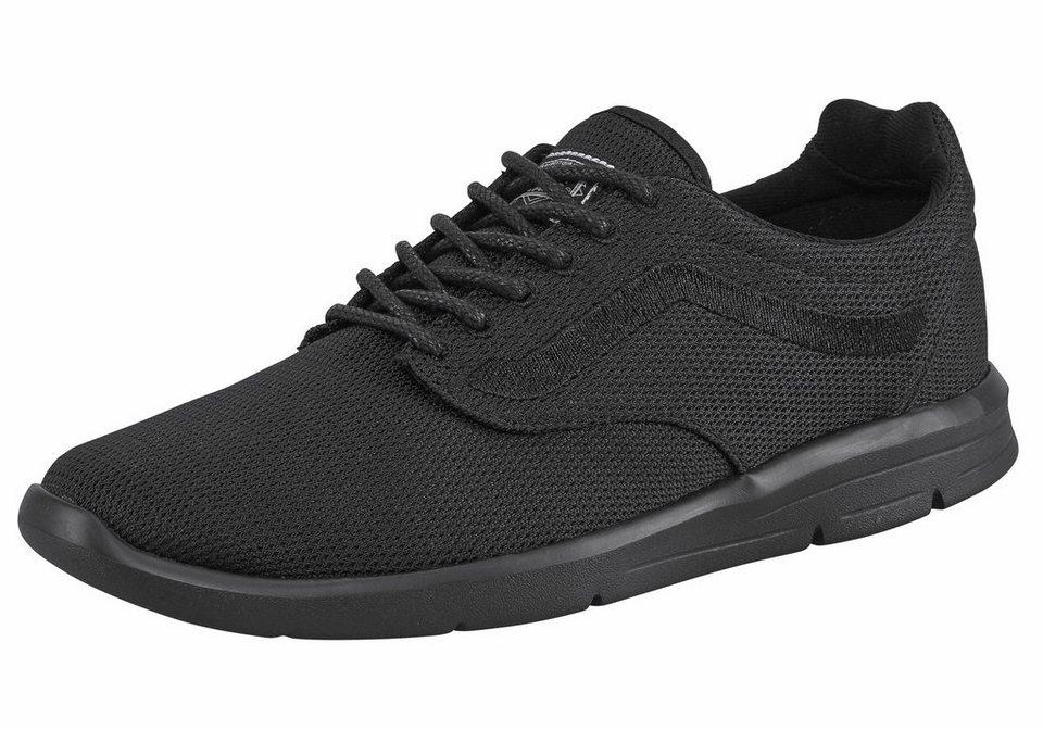 Vans »Iso 1.5« Sneaker in schwarz