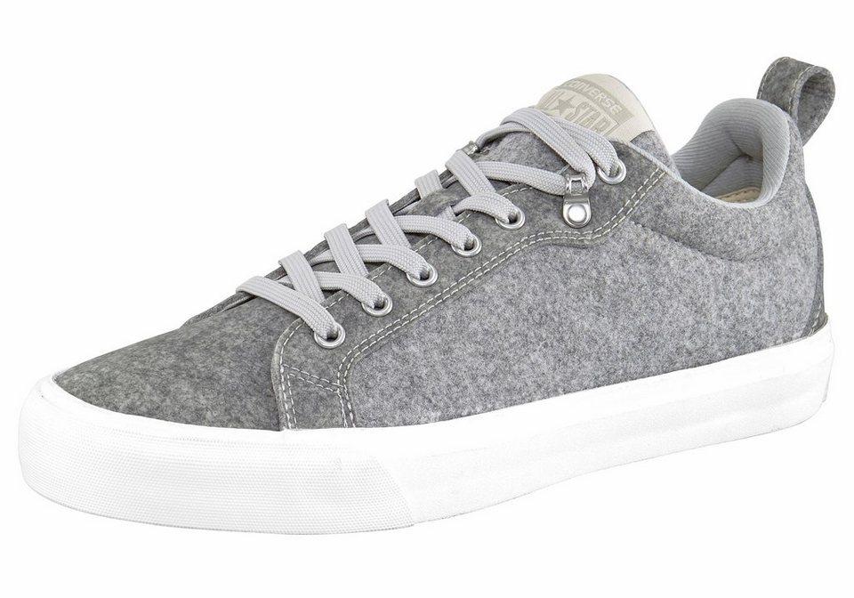Converse »Chuck Taylor All Star Fulton Ox« Sneaker in grau-meliert