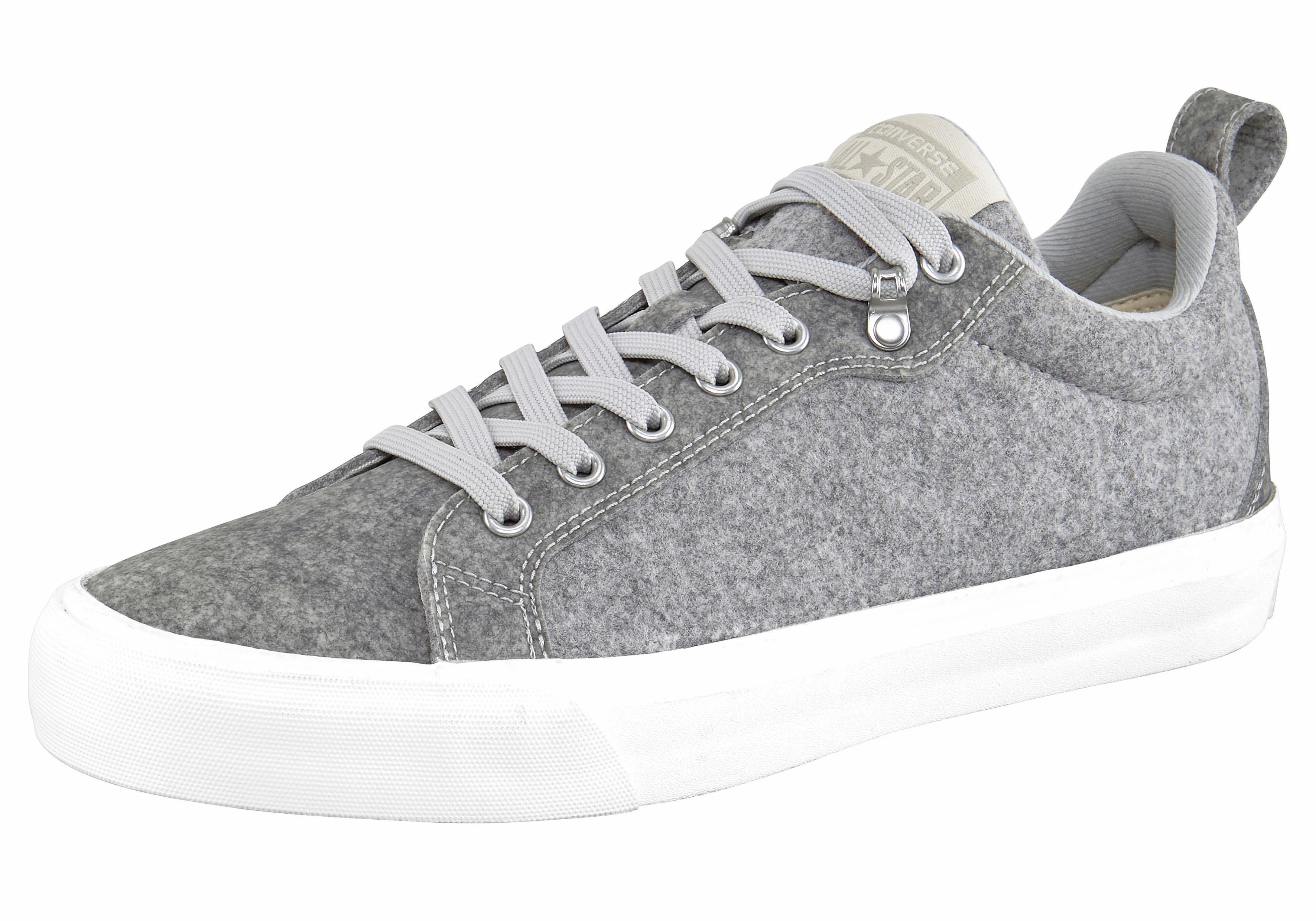 Converse All Star Fulton OX Herren Sneaker Grau