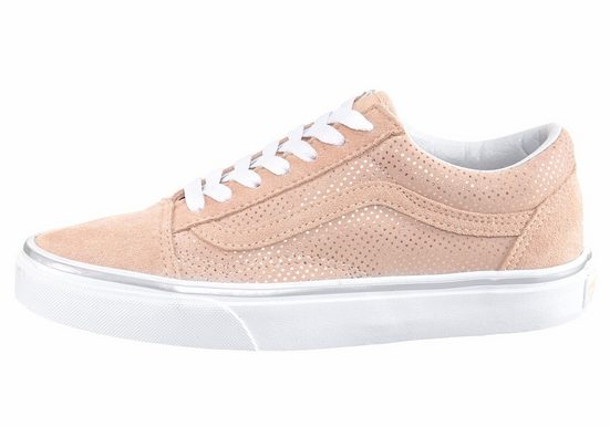 Vans Old Skool Metallic Dots Sneaker