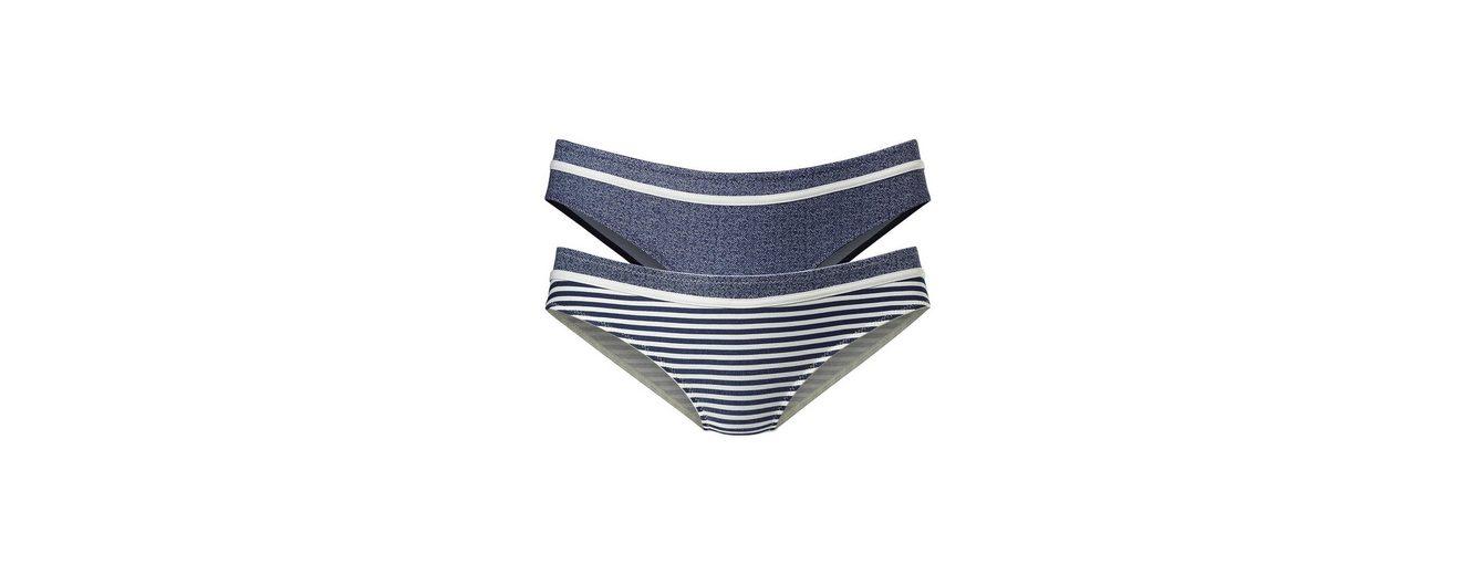 Rabatt Footaction Spielraum Neueste Arizona Bikinislip aus softer Baumwolle (2 Stück) Lieferung Frei Haus Mit Kreditkarte rnQpx1S