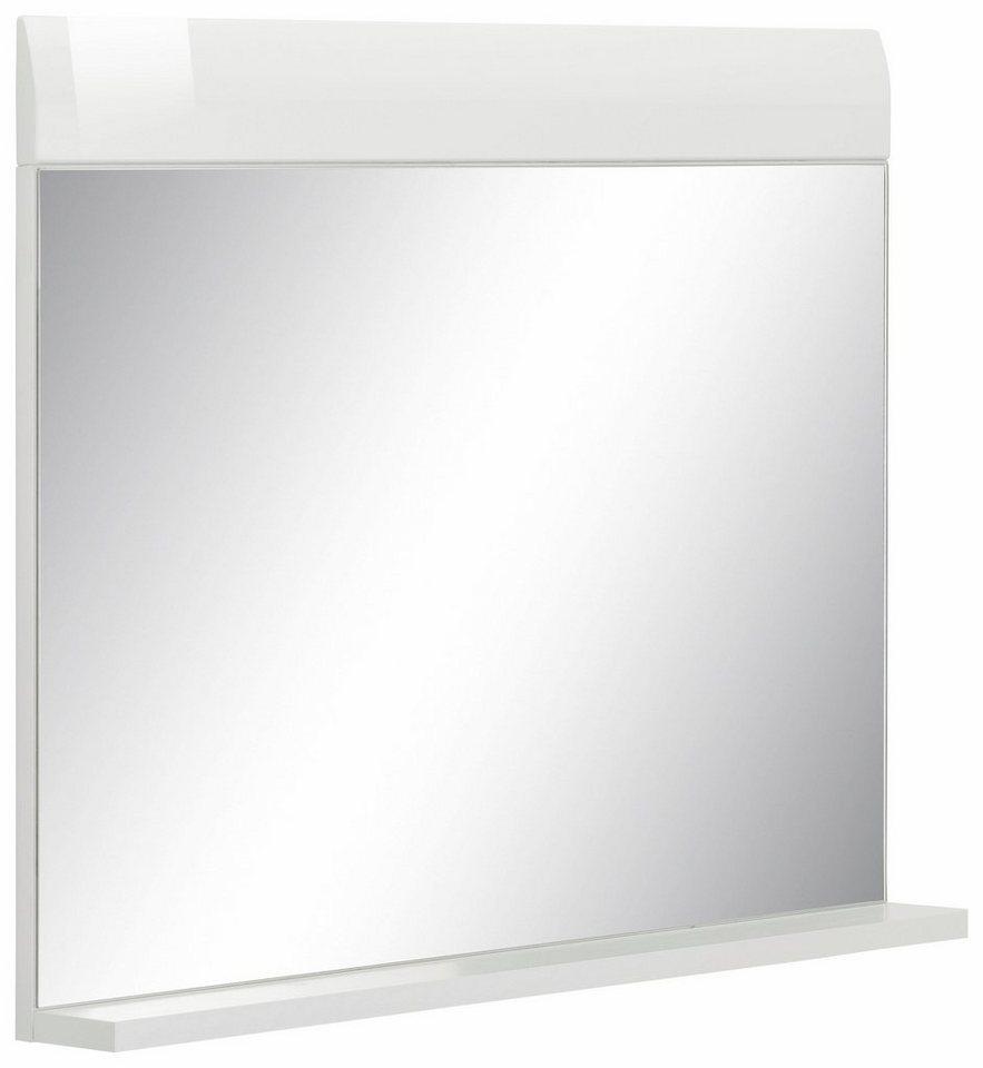 welltime spiegel skin mit ablage online kaufen otto. Black Bedroom Furniture Sets. Home Design Ideas