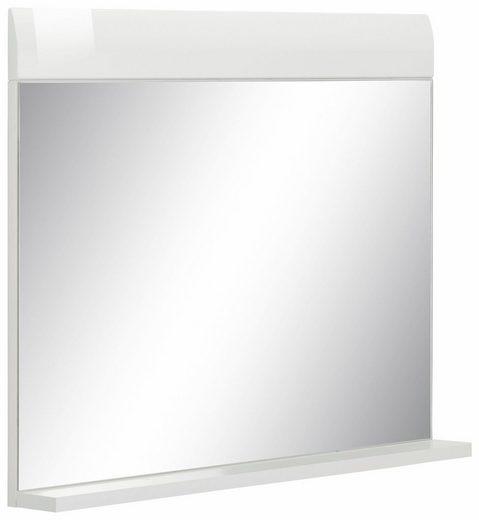 trendteam Wandspiegel »Skin«, Breite 60 cm, mit praktischer Ablagefläche