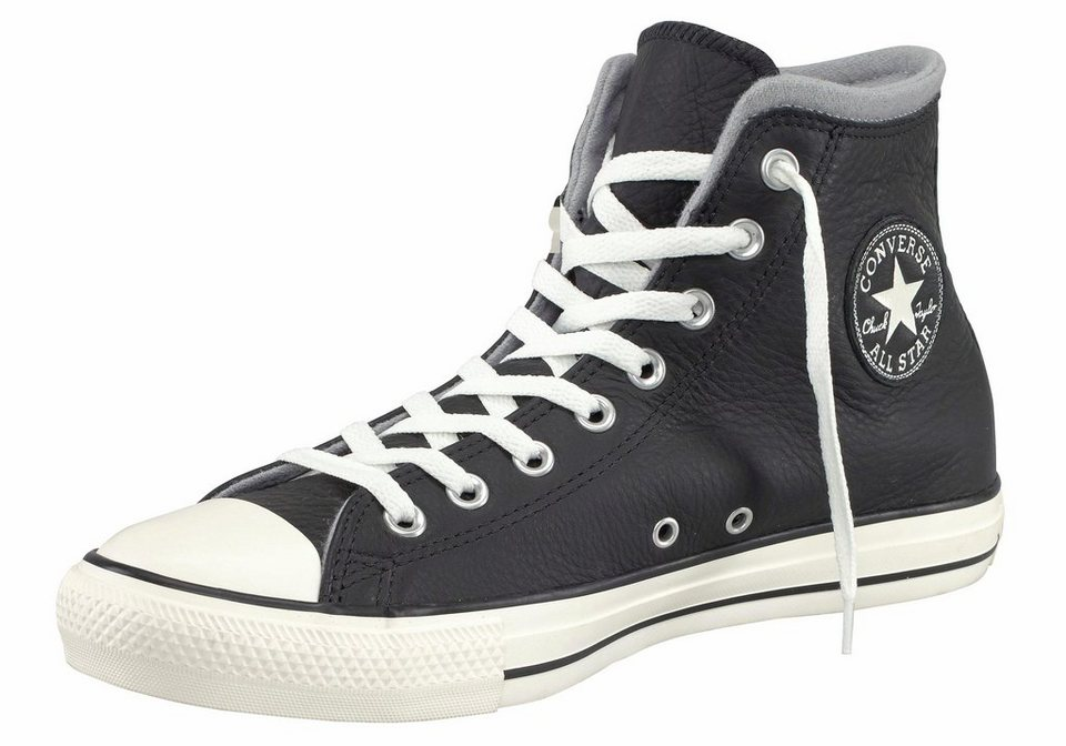 Converse »Chuck Taylor All Star Boot PC« Sneaker in schwarz