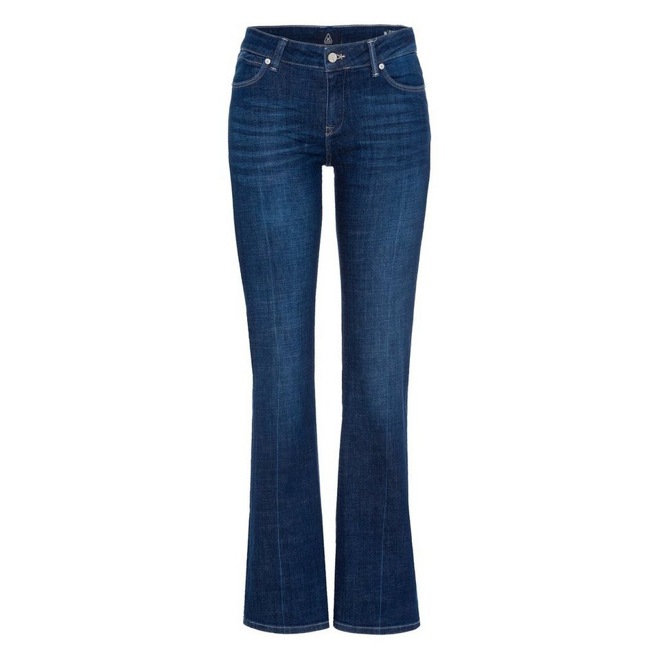 Gaastra 5-Pocket-Hose in blau