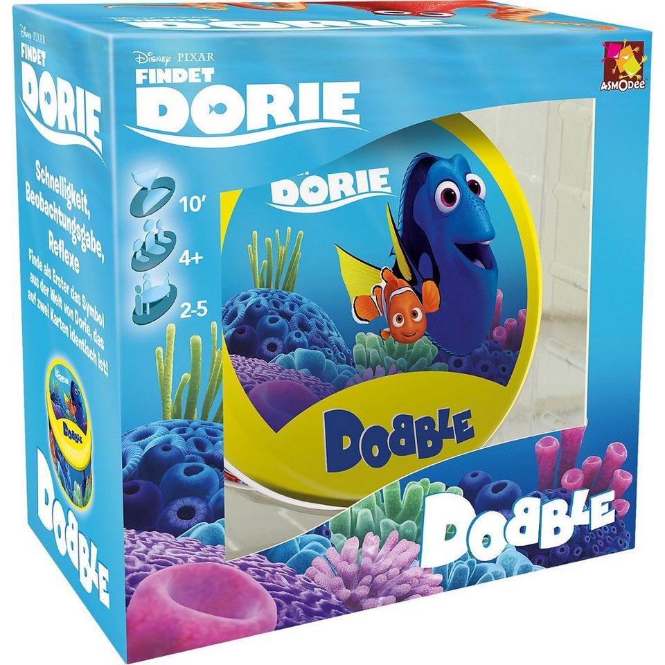 Asmodee Dobble Findet Dorie