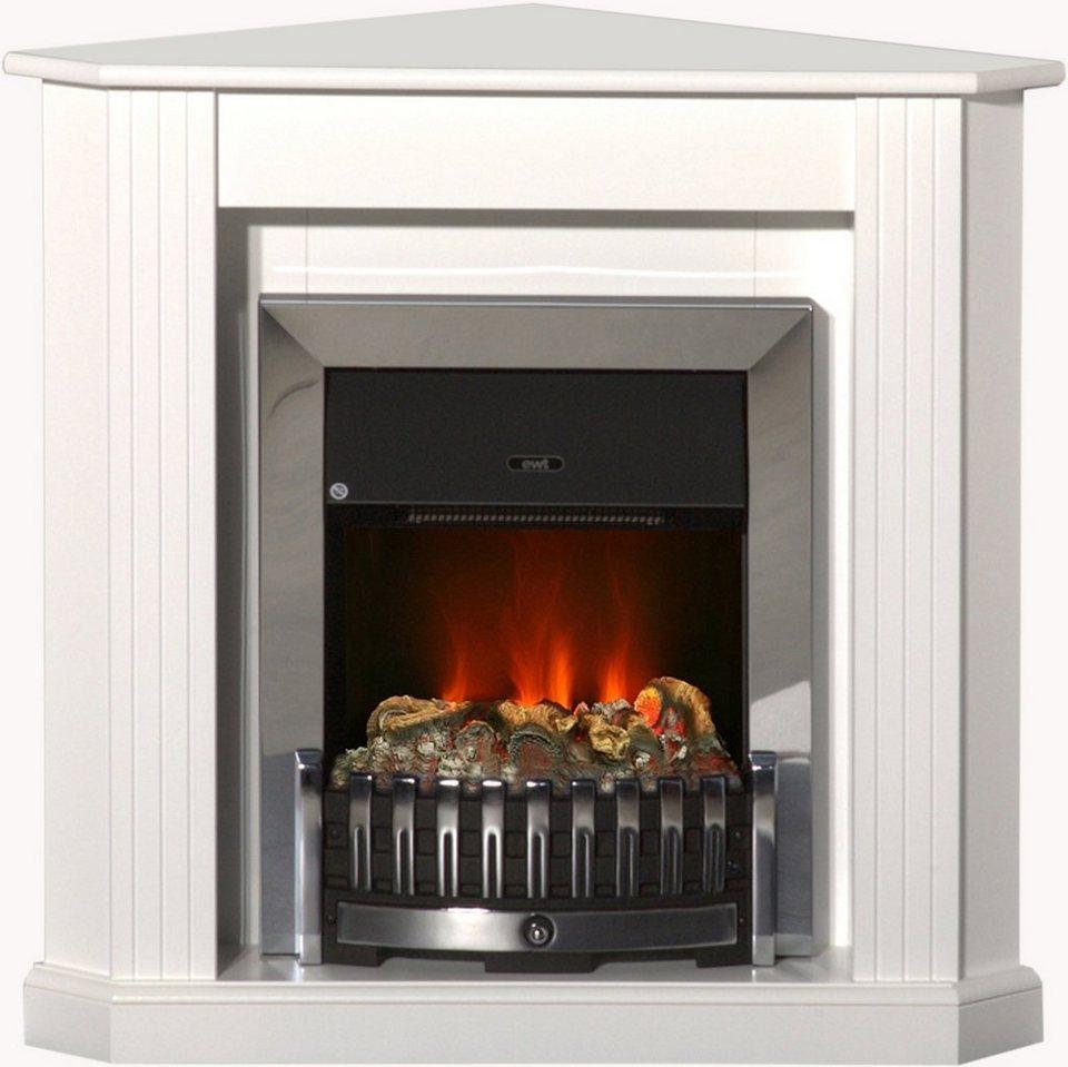 eckelektrokamin louisiana albero marmoriert beige. Black Bedroom Furniture Sets. Home Design Ideas