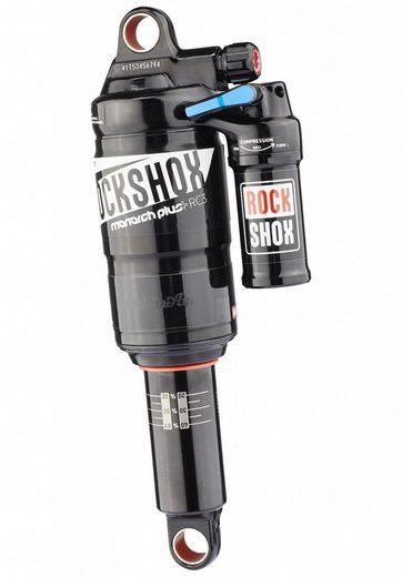 RockShox Fahrrad Dämpfer »Monarch Plus RC3 Debon Air 200 x 57mm Tune mid/mid«