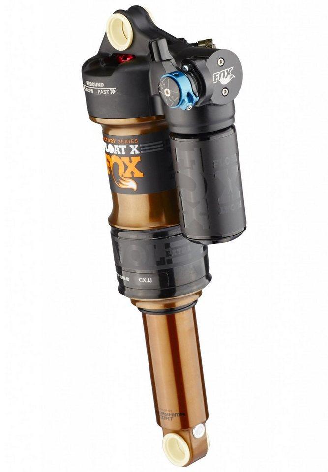 Fox Racing Shox Fahrrad Dämpfer »Float X Factory Kashiman Remote 216 x 63mm«