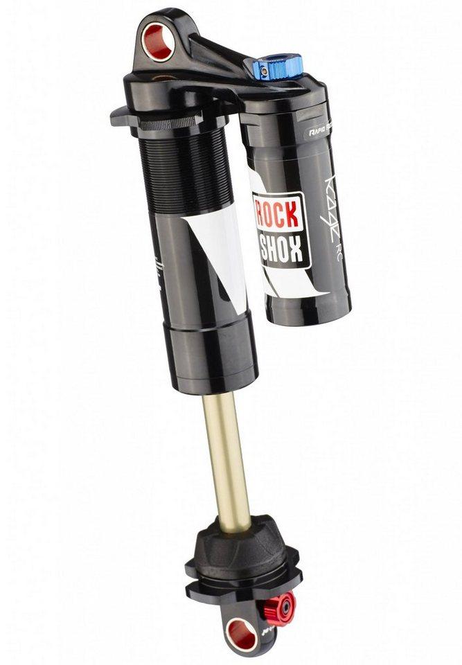 RockShox Fahrrad Dämpfer »Kage RC 240 x 76mm Tune mid/mid«