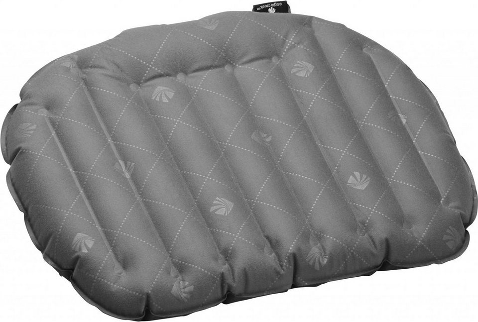 Eagle Creek Reisekissen »Fast Inflate Travel Seat Cushion« in schwarz