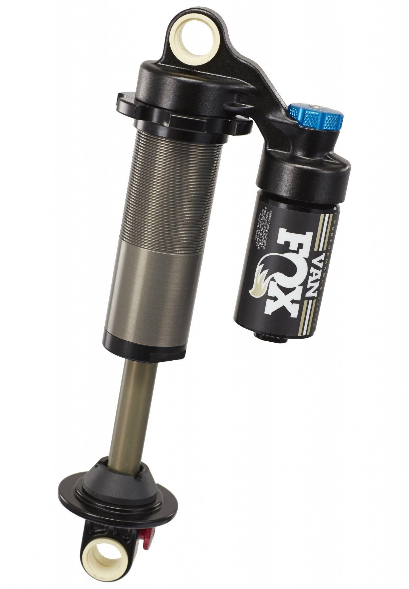 Fox Racing Shox Fahrrad Dämpfer »Van Performance LSC 200 x 57mm«