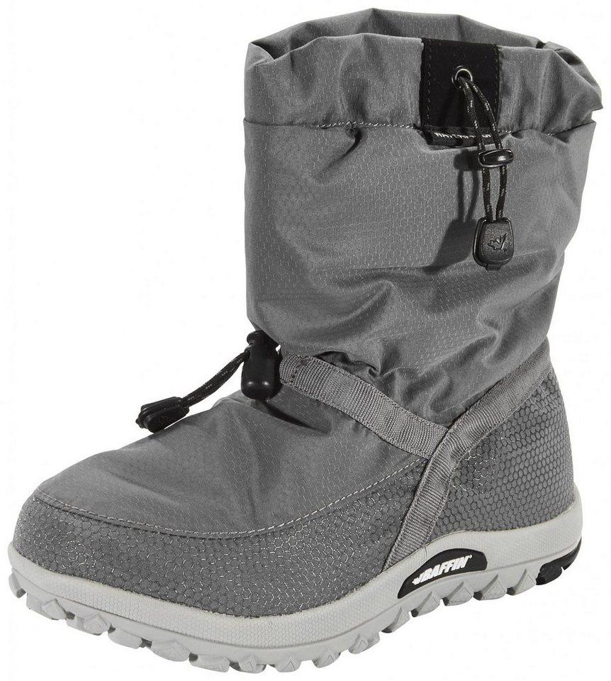 Baffin Winterstiefel »Ease Boot Women« in grau