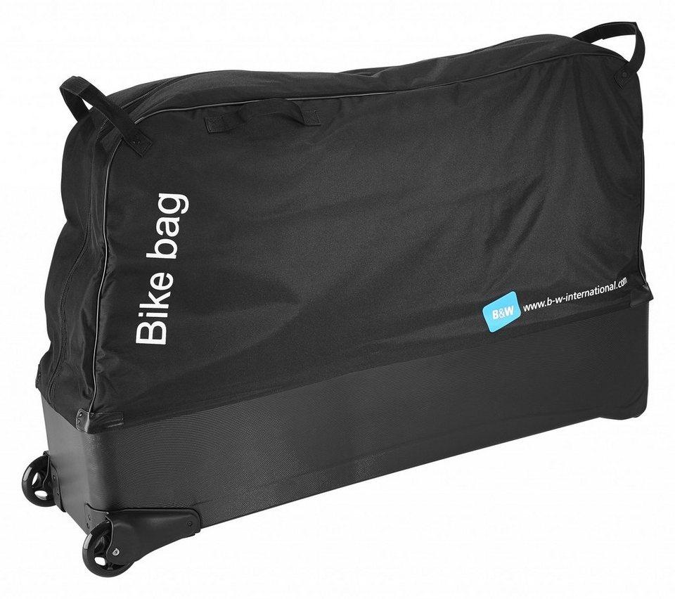 B&W Fahrradtasche »Bike Bag Fahrradtasche«
