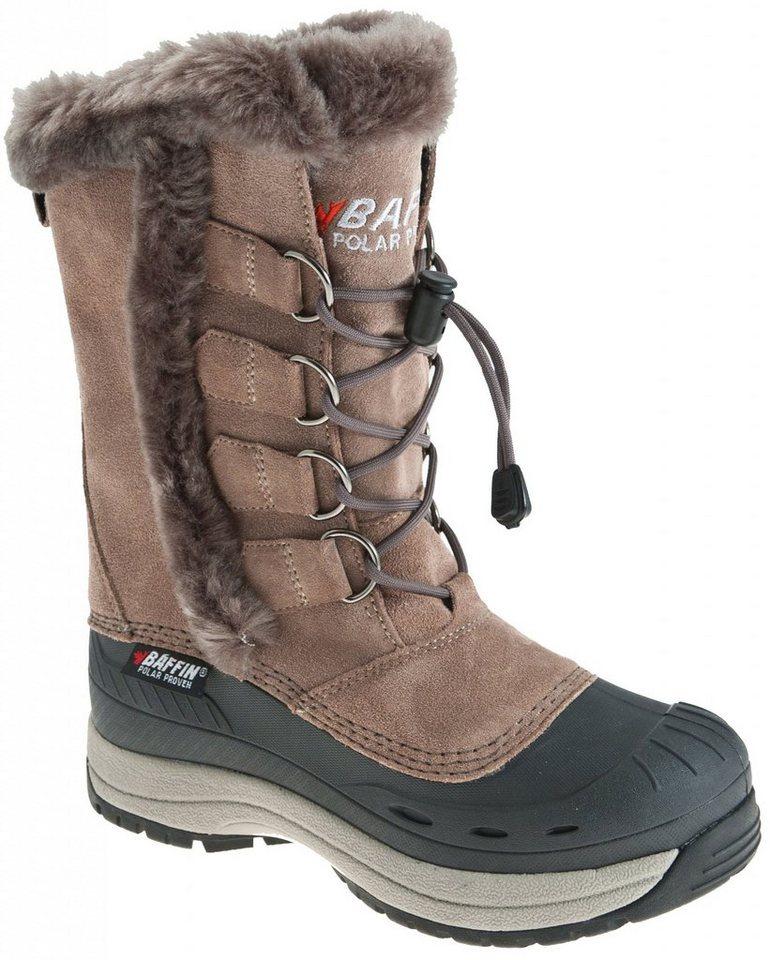 Baffin Winterstiefel »Chloe Boot Women« in grau