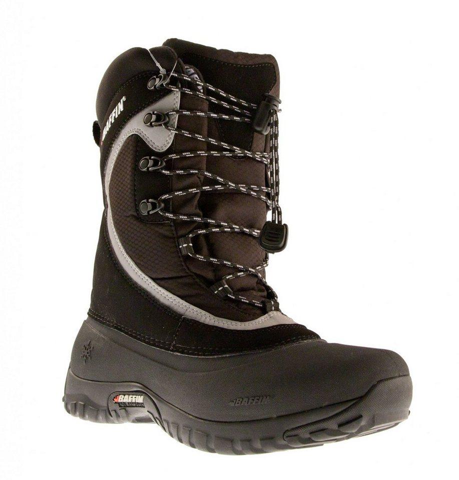 Baffin Winterstiefel »Alicia Boot Women« in schwarz