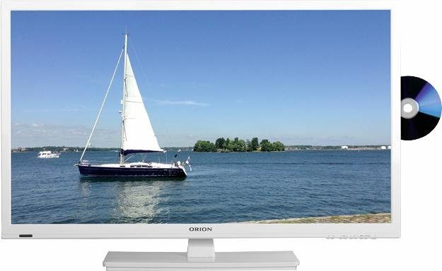 Orion CLB28W680D, LED Fernseher, 70 cm (28 Zoll), WUXA 1366 x 768
