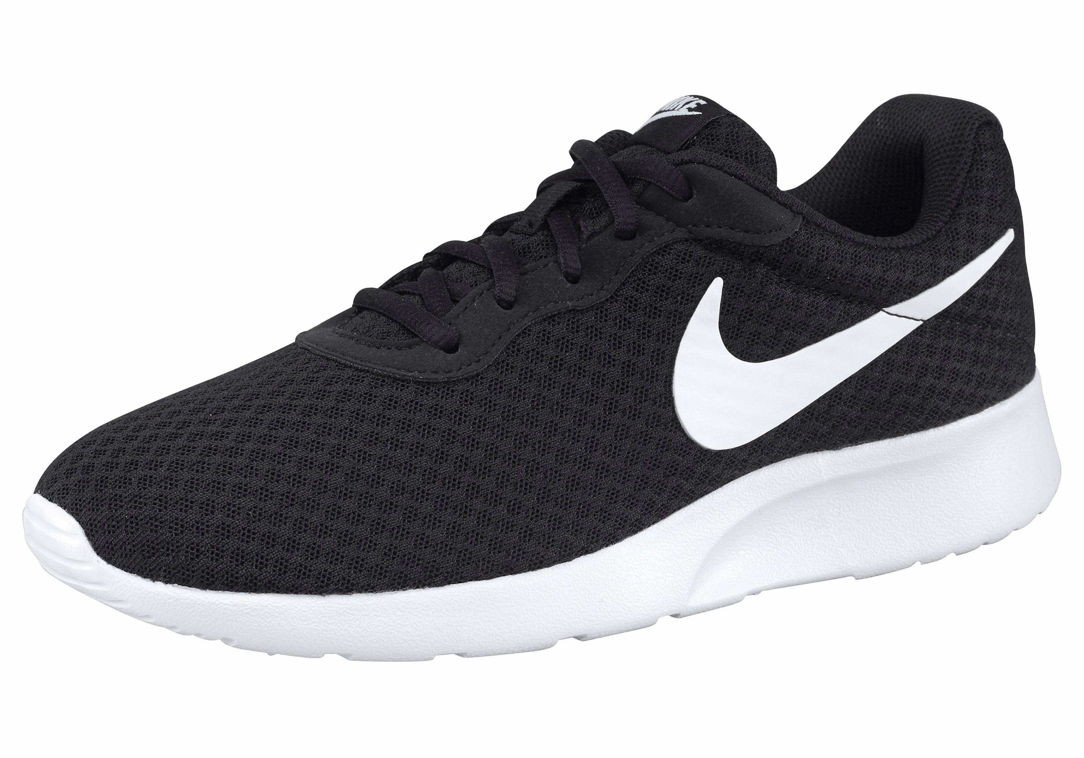 Nike Sportswear Tanjun Wmns Sneaker kaufen  schwarz-weiß