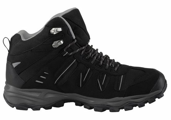 The North Face Mens Sakura Mid Goretex Outdoorschuh, Goretex