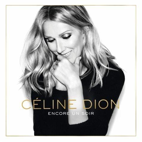 Audio CD »Céline Dion: Encore Un Soir«