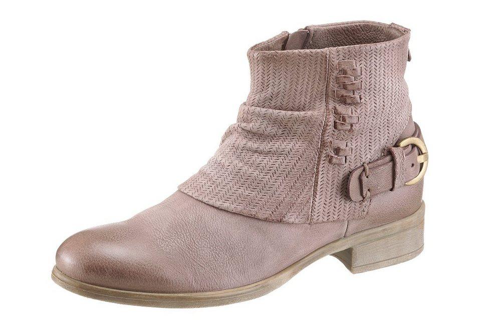 hot sale online 1cb1f 791f2 Biker Boots online kaufen » Damen Biker Boots | OTTO