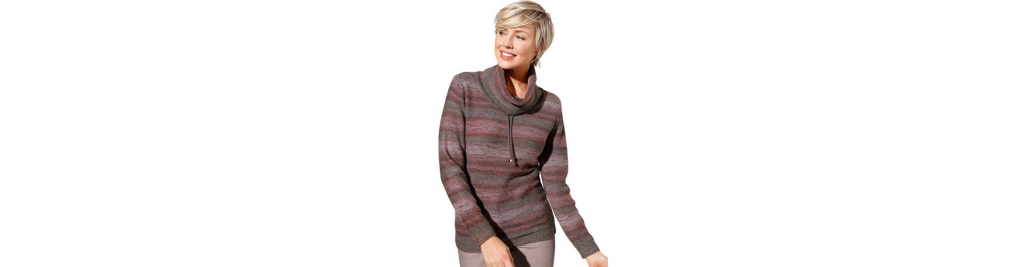 Classic Inspirationen Pullover aus effektvollem Garn Spielraum Angebote Kaufen Online-Verkauf Spielraum Mit Kreditkarte Heißen Verkauf Online-Verkauf nBe9AYNRwP