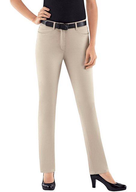 classic basics -  Jeans in bequemer Qualität