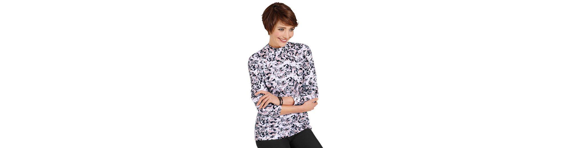 Rabatt Suche Billig Verkauf Nicekicks Classic Basics Shirt im romantischem Blütendessin Besuchen Online-Verkauf Neu Billige Sast Neueste Zum Verkauf F9gsasPu0V