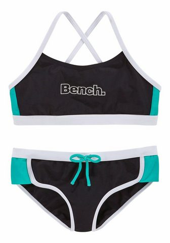 BENCH. Bikini maudymosi kostiumėlis