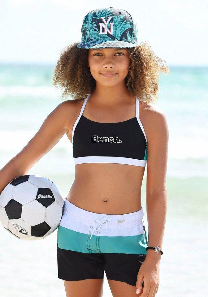 tolle Passform bester Lieferant Top Marken Mädchen Bikinis online kaufen » Kinder Bikinis   OTTO
