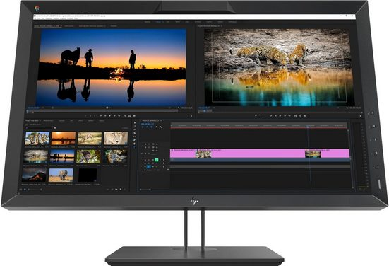 HP DreamColor Z27x G2 Studio-Display LED-Monitor (2560 x 1080 Pixel, QHD, 68,58 cm (27) QHD 2560 x 1440)