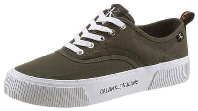 Calvin Klein Sneaker mit Plateau