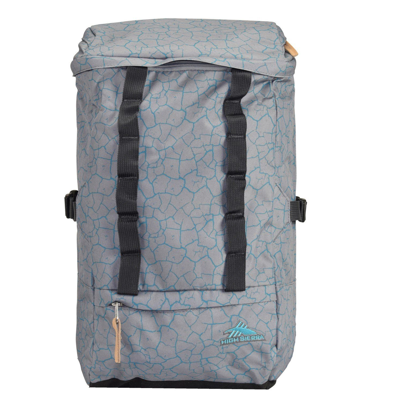 High Sierra Urban Packs Torso Rucksack 51 cm Laptopfach