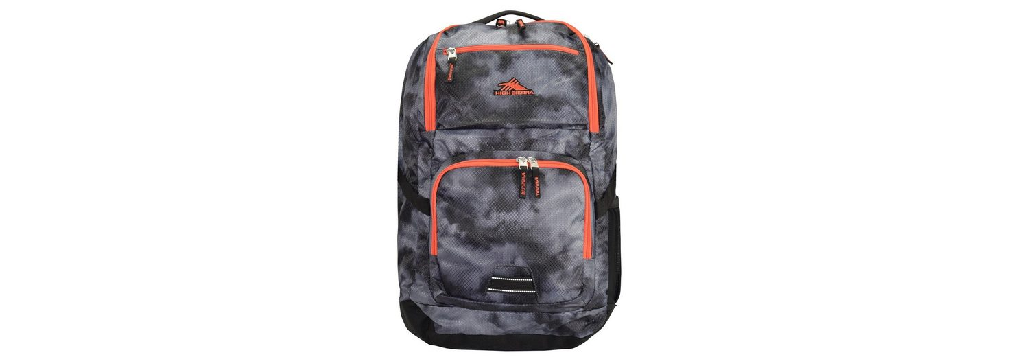 High Sierra Sportive Packs Kelso Rucksack 51 cm Laptopfach