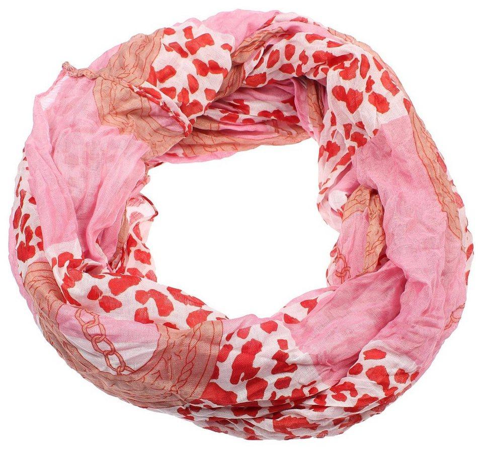 myMO Loop in rosa