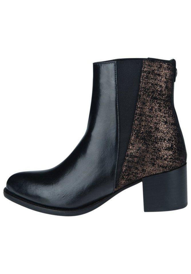 Maruti Schuhe »REZA BRUSH OFF/ LEATHER« in raindrops cupper bla