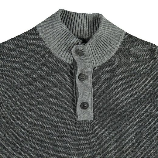 engbers Troyer-Pullover