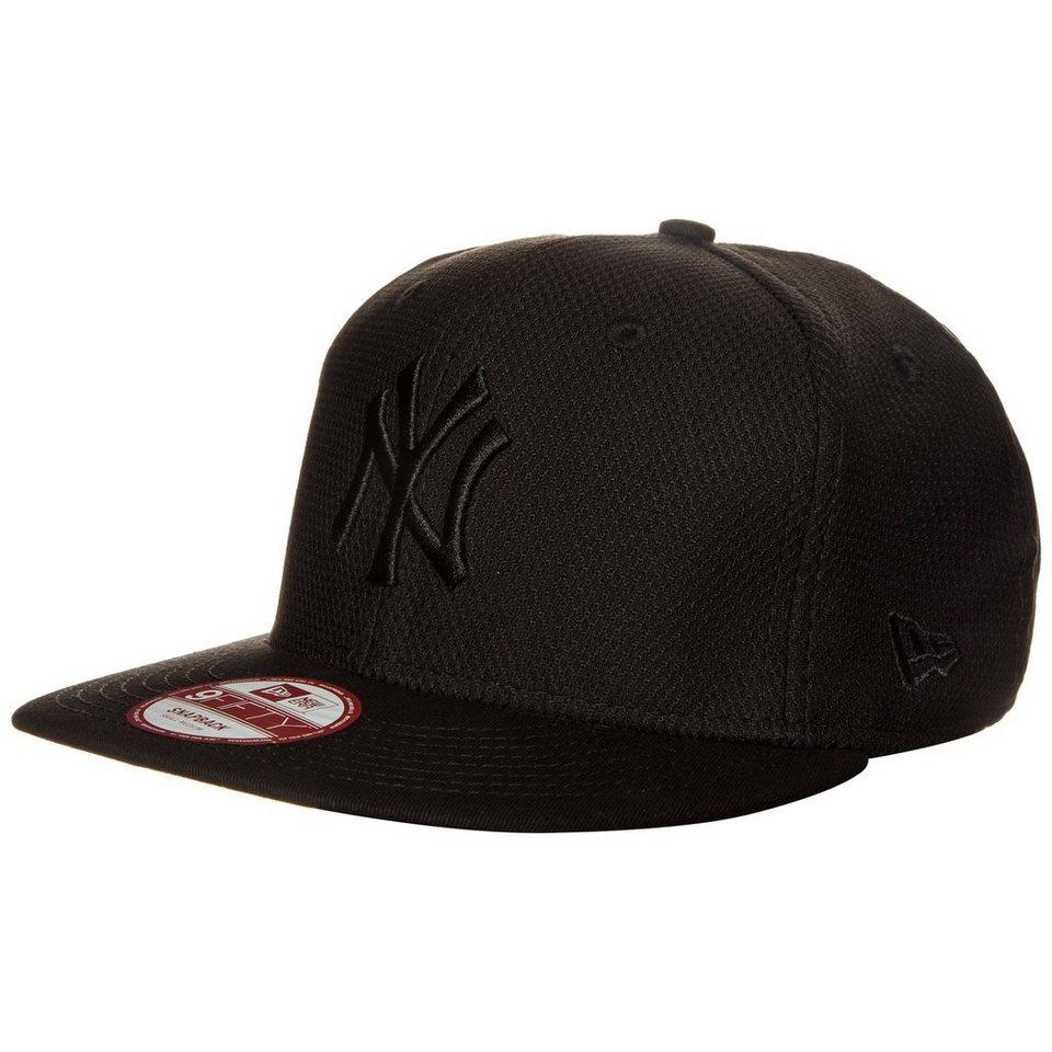 New Era 9FIFTY MLB Diamond Era Mix New York Yankees Cap in schwarz