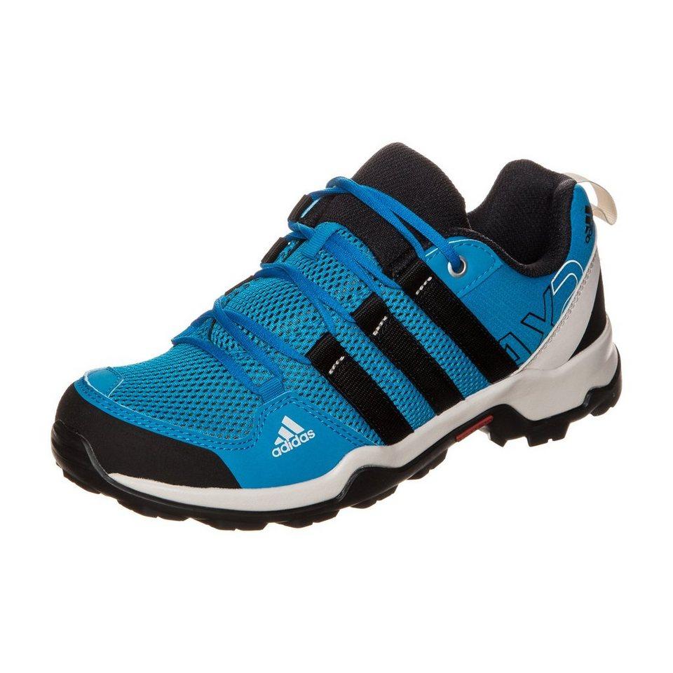 adidas Performance AX2 Outdoorschuh Kinder in schwarz / blau