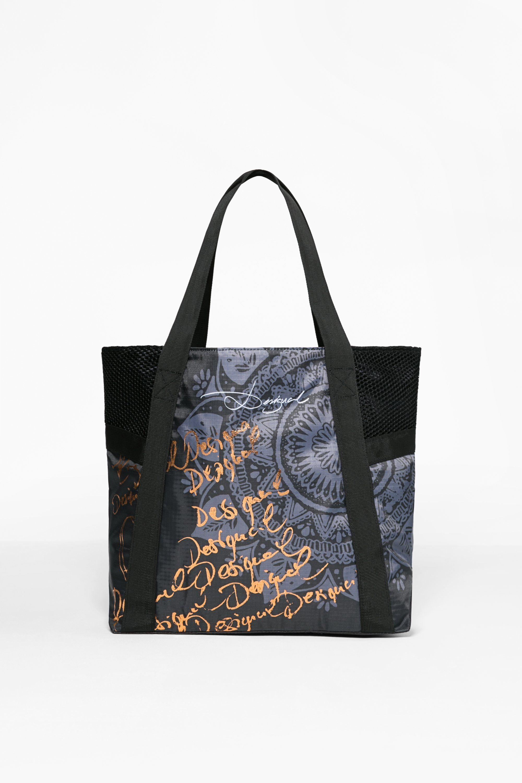 Desigual Sporttasche »BOLS SHOPPING BAG G«