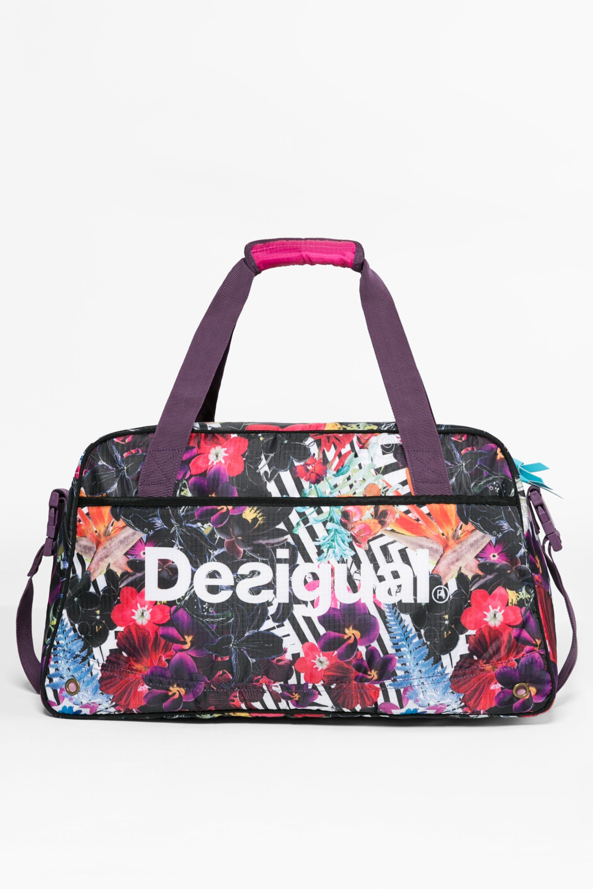 Desigual Sporttasche »BOLS BIG GYM BAG A«