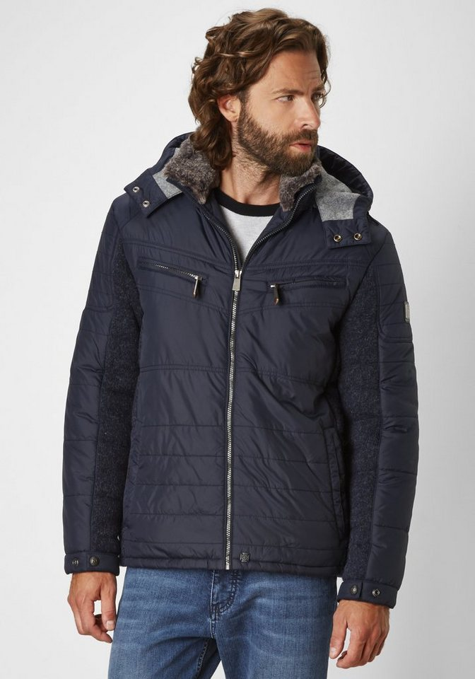 Redpoint Trend - Blouson »Ethan« in navy