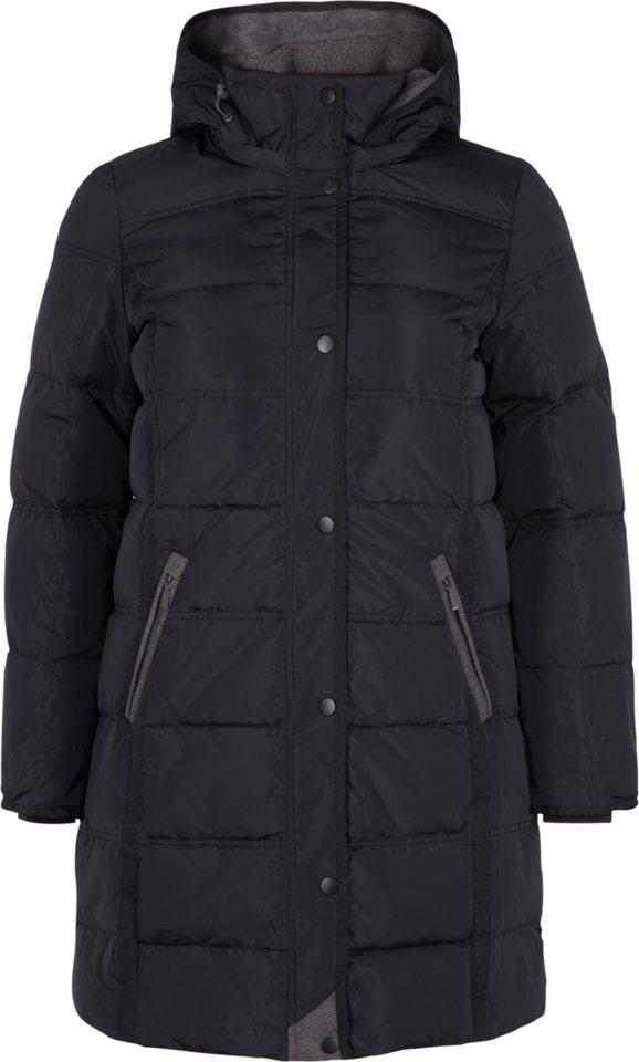 Zizzi Jacke in Black