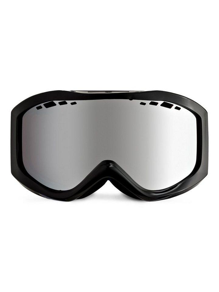 Roxy Snowboard Goggles »Sunset« in BLACK