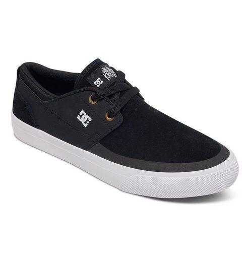 DC Shoes Skate Schuhe Wes Kremer 2 S