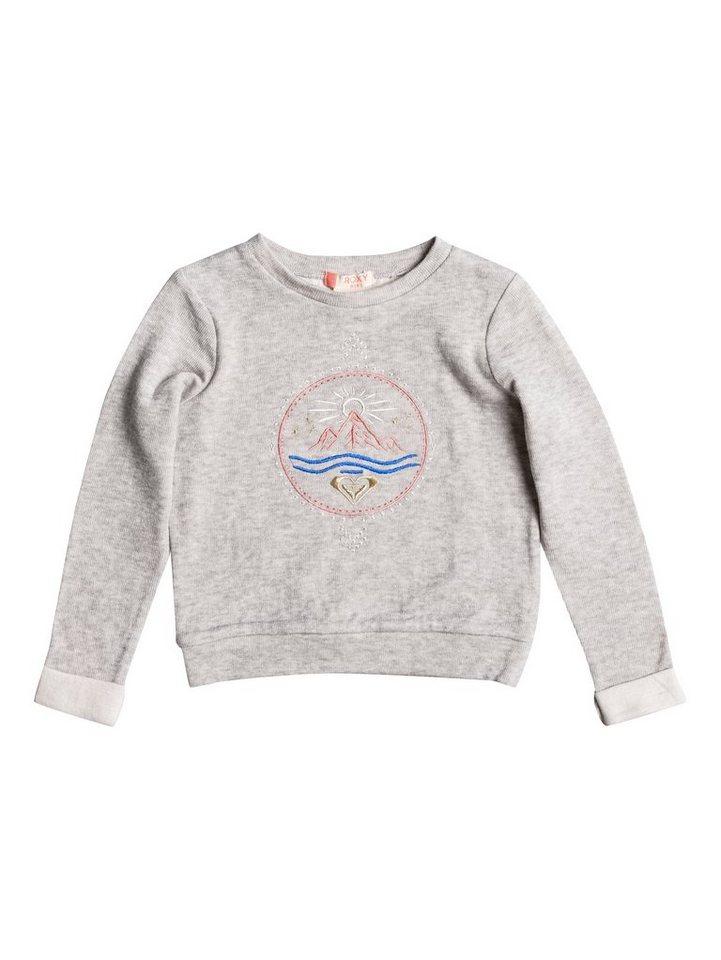 Roxy Sweatshirt »Return Your Soul« in Highrise