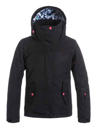 Roxy Snowboard-Jacke »ROXY Jetty Solid« Sale Angebote