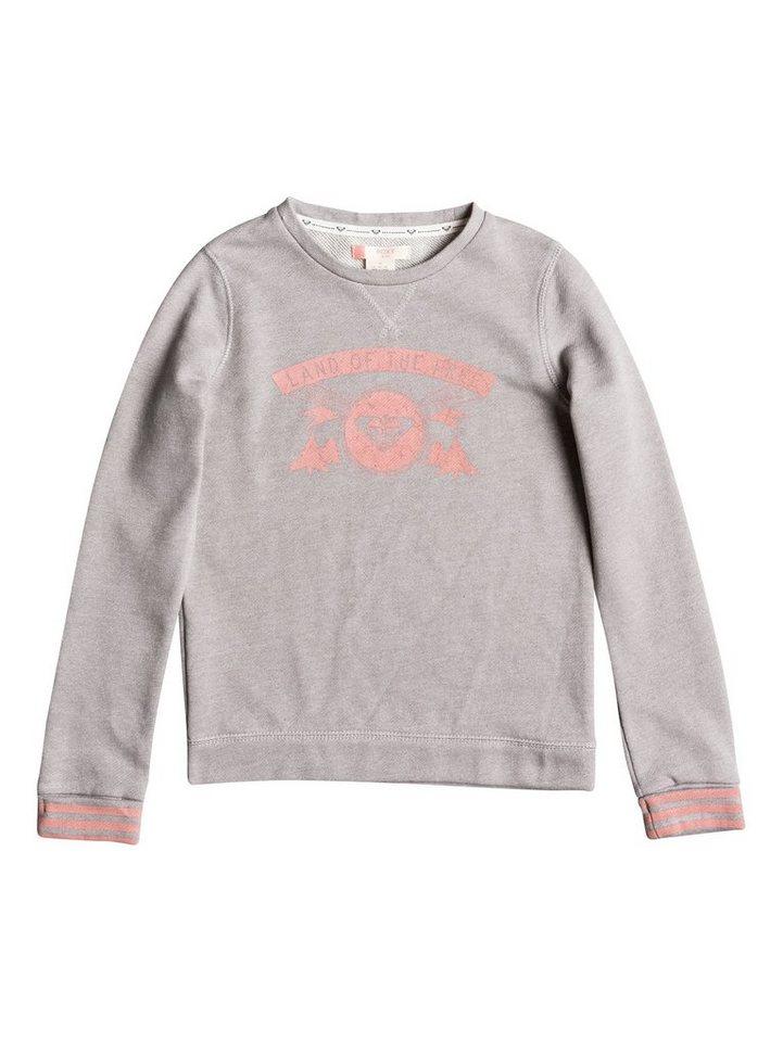 Roxy Sweatshirt »Under The Boardwalk B« in Highrise