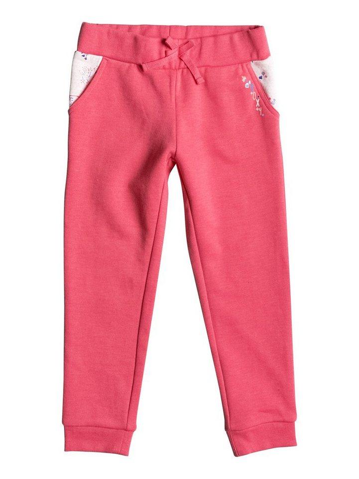 Roxy Jogginghose »Heart Revolution« in Paradise pink